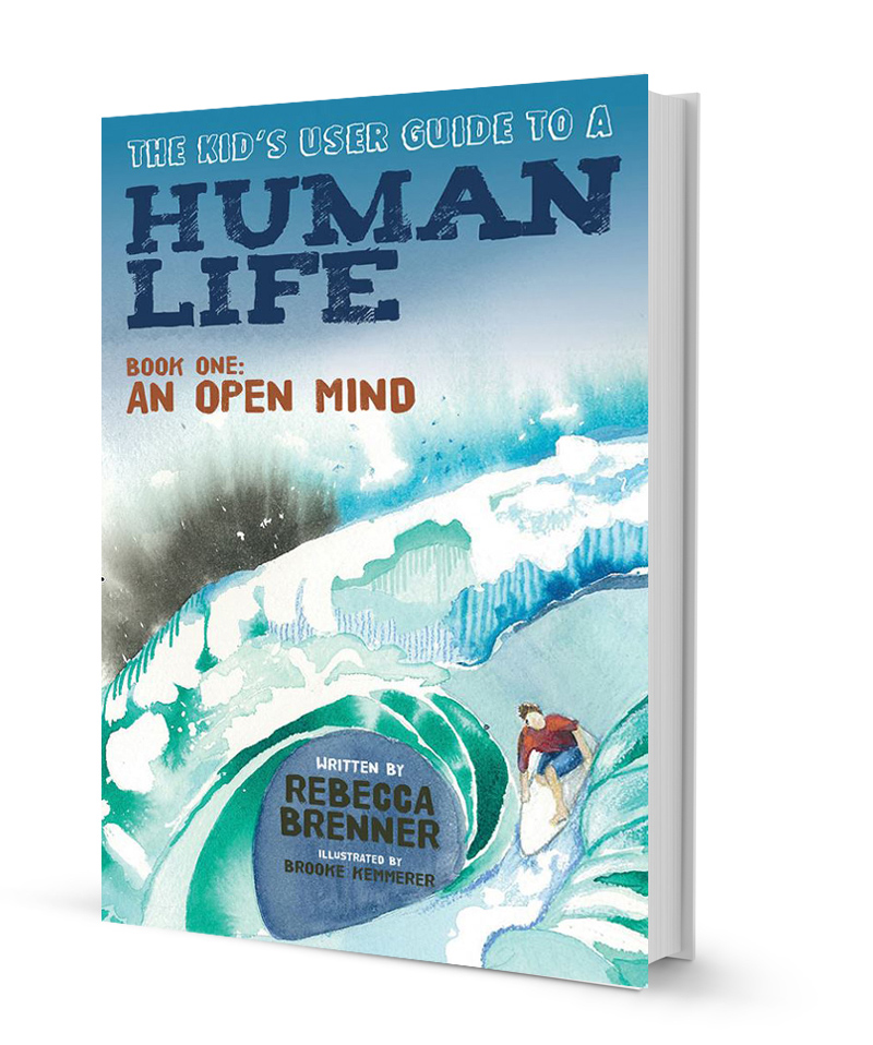 Book One: An Open Mind